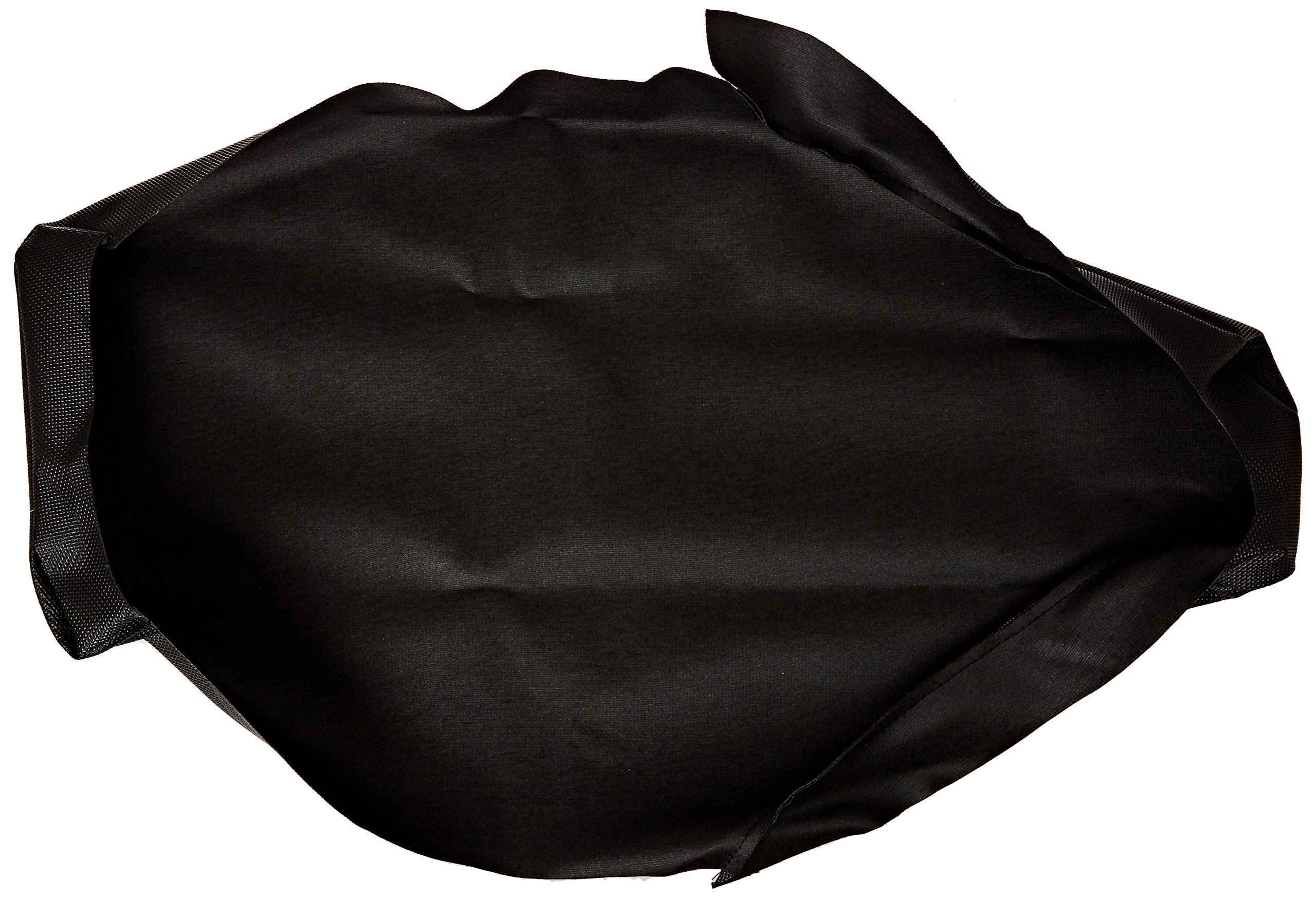 Factory Effex 07-24350 Black All-Grip Seat Cover