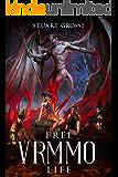 Rules-Free VRMMO Life: Volume XVII - Malcanthet