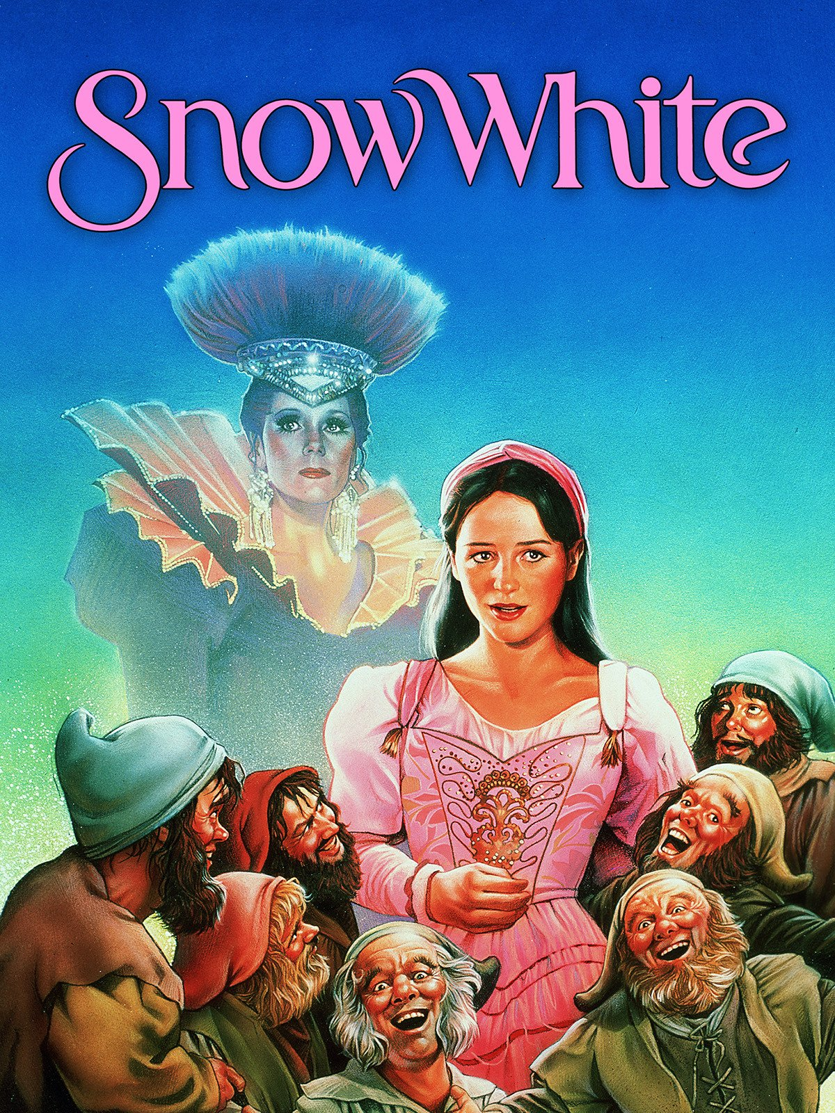 sky movies disney snow white and the seven dwarfs