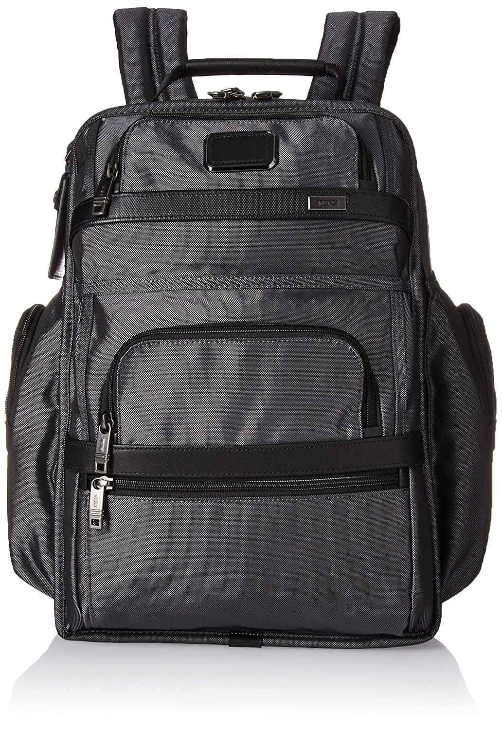 tumi backpack review