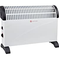 Tenco HCV-2100 Convector con termostato regulable y 3