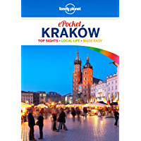 Lonely Planet Pocket Krakow (Travel Guide) (English Edition)