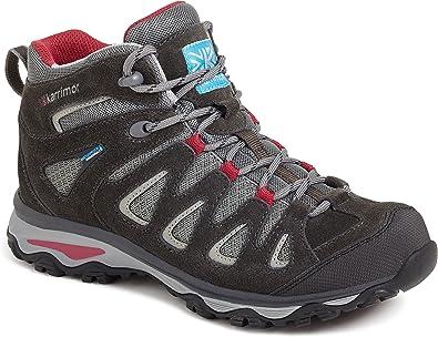 Isla Mid Ladies weathertite: Amazon.co.uk: Shoes & Bags