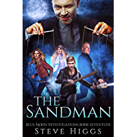 The Sandman: Blue Moon Investigations Book 17