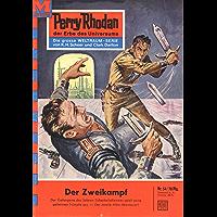 "Perry Rhodan 54: Der Zweikampf: Perry Rhodan-Zyklus ""Atlan und Arkon"" (Perry Rhodan-Erstauflage) (German Edition)"
