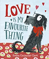 Love Is My Favourite Thing: A Plumdog