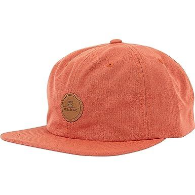 Billabong hombres de losas snapback sombreros sombrero ...