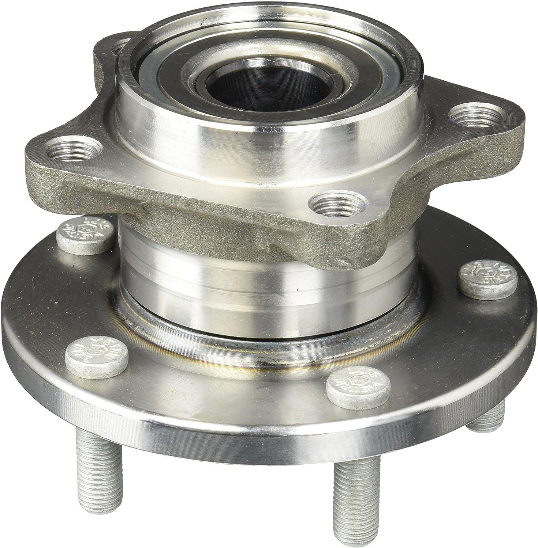 WJB WA515006 Timken 515006 SKF BR930256 Moog 515006 Cross Reference Front Wheel Hub Bearing Assembly
