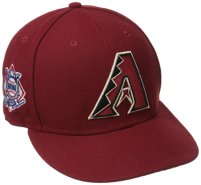 official photos 984e3 de50e Amazon.com   New Era MLB Baycik 9FIFTY Snapback Cap   Clothing