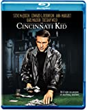 Cincinnati Kid [Blu-ray] [1965] [US Import]