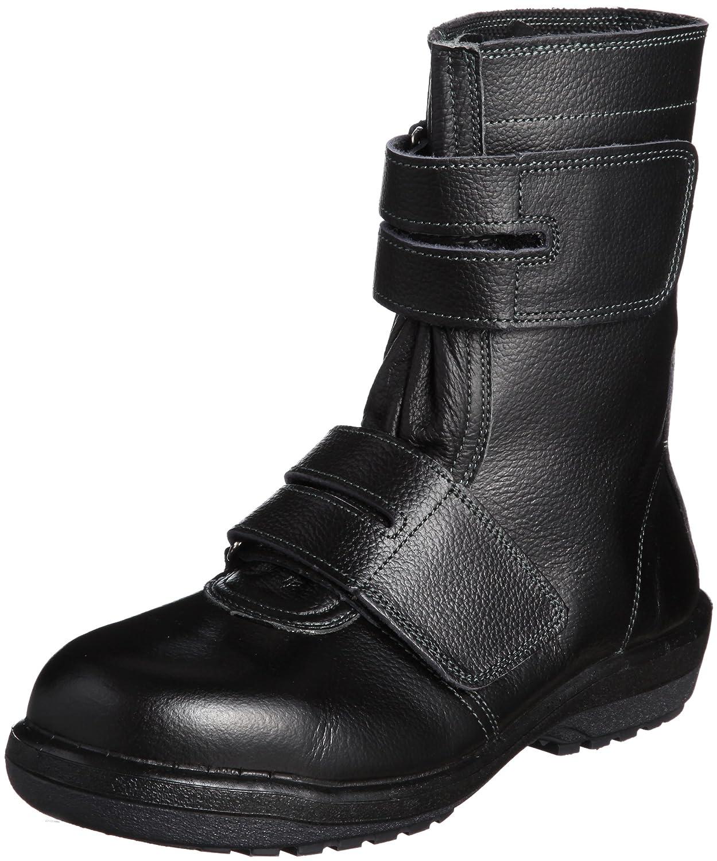 [ミドリ安全] 安全靴 長編上 RT735 B002P75E0M ブラック 24.0 cm