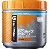 Gatorade Endurance Formula Powder, Orange, 32 oz.