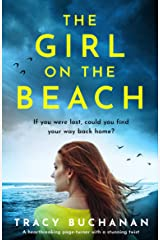 The Girl on the Beach: A heartbreaking page turner with a stunning twist Kindle Edition