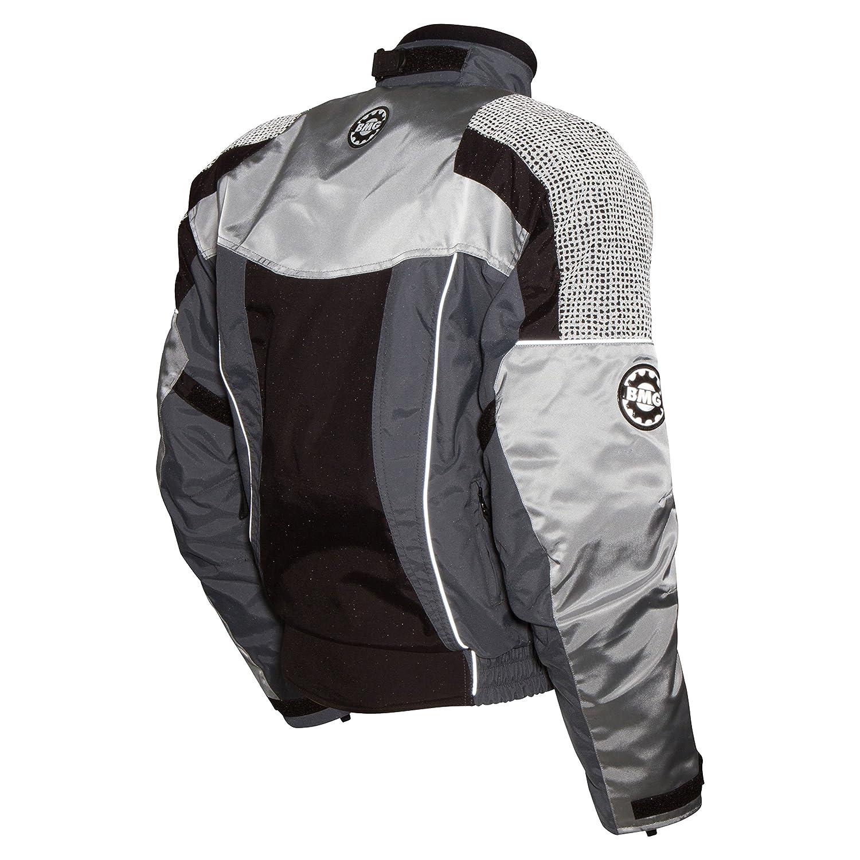 Amazon.com: Mercury chamarra de moto: Clothing