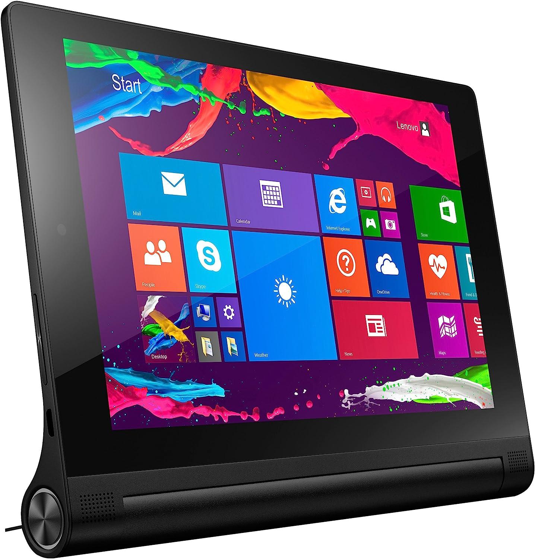 Lenovo Yoga Tablet 2 - Tablet de 8