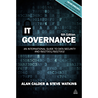 IT Governance: An International Guide to Data Security and ISO27001/ISO27002 (English Edition)