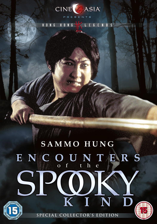 Encounters of the Spooky Kind [DVD] [Reino Unido]: Amazon.es ...