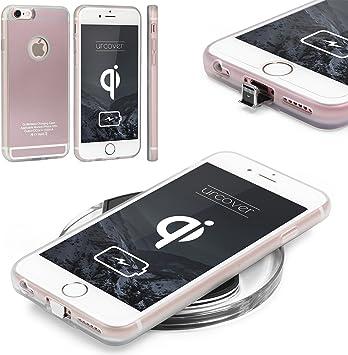 coque iphone 7 adaptateur