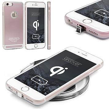 coque qi iphone 7 plus