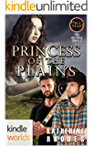 Hell Yeah!: Princess of the Plains (Kindle Worlds Novella) (The da Silva Heirs Book 2)