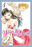 Your Lie in April - Volume 4