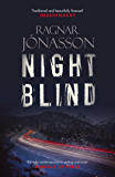 Nightblind (Dark Iceland) (English Edition)