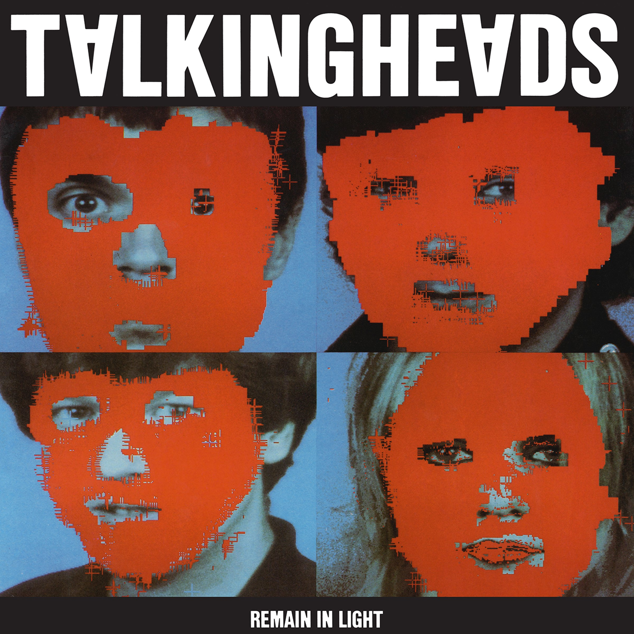 REMAIN IN LIGHT [Vinyl] by Rhino