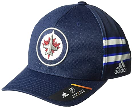 best loved dee3b de3be adidas NHL Mens NHL Pro Collection Draft Cap