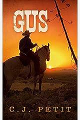 Gus Kindle Edition