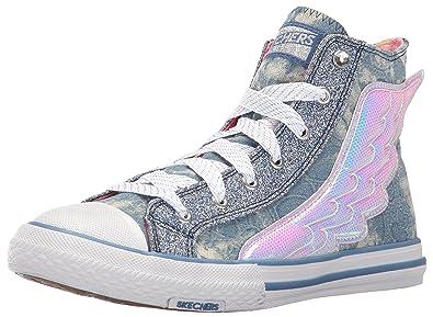 21467ed24 Amazon.com   Skecher Street Women's Utopia-Wing It Fashion Sneaker ...