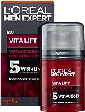 L 'Oréal Men Expert Vita Lift vochtinbrengende crème voor mannen met een hoog gedoseerde anti-aging werking…