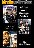 Alpha and Omega Boxed Set: Books 1 - 3