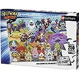 Nathan - 86942 - Puzzle Yo-Kai Watch 250 Pièces