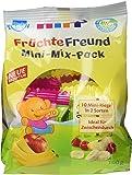 HiPP Früchte Freund Mini-Mix, 6er Pack (6 x 100 g)