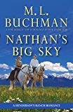 Nathan's Big Sky (Henderson's Ranch Book 3)
