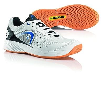 d26b85c101aba9 HEAD Men s Sprint Team Squash Shoes  Amazon.co.uk  Shoes   Bags