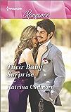 Their Baby Surprise (Harlequin Romance)
