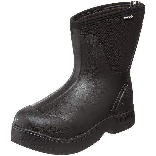 Men's Tradesman Mid Boot
