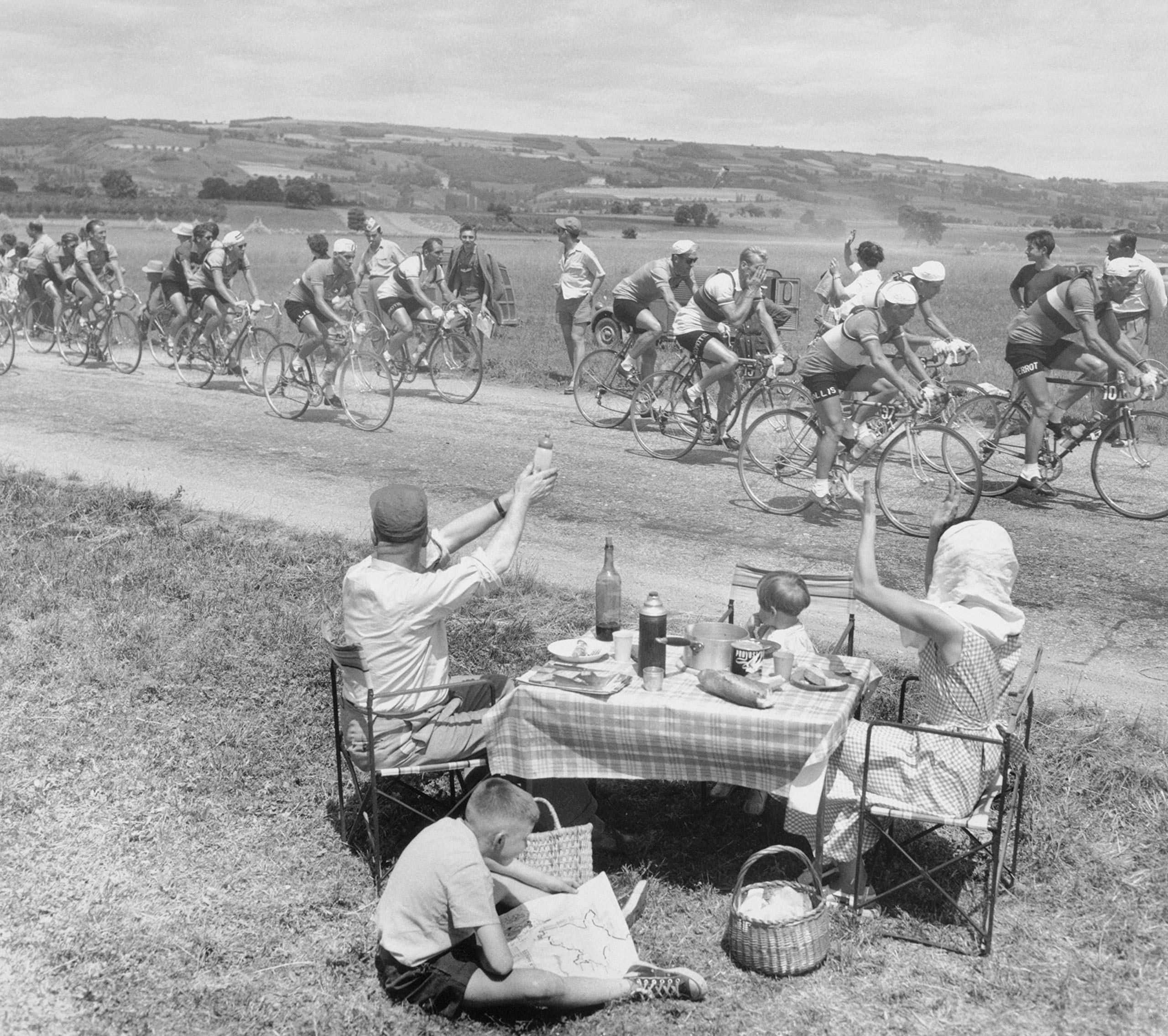 The Cycling Chef: Recipes for Performance and Pleasure ...