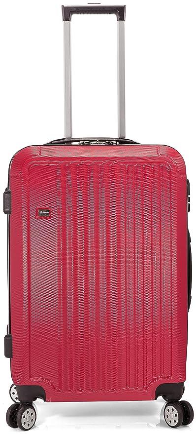 Benzi - Juego de maletas BZ5155 (Rosa): Amazon.es: Equipaje