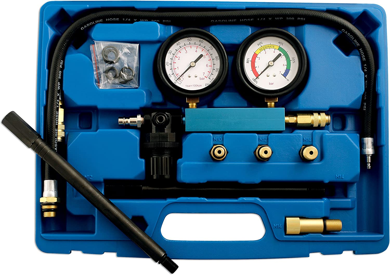 Laser 5140 Testeur de Fuite de Cylindre 7bar//100Psi