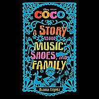 Coco Middle Grade Novel