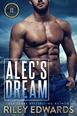 Alec's Dream (Gemini Group Book 4) Kindle Edition