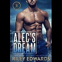 Alec's Dream (Gemini Group Book 4) (English Edition)