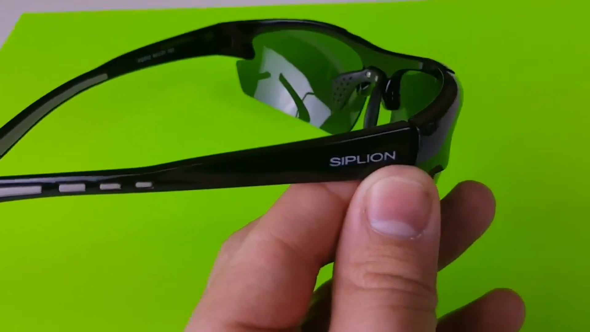 f86d132d0c SIPLION Men s Polarized Sunglasses Sports Cycling Fishing Golf ...