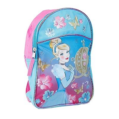 Disney Cinderella Butterflies Mini Toddler Backpack