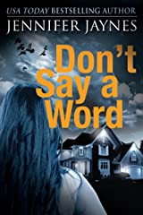 Don't Say a Word (Stranger Series Book 3) Kindle Edition