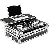 Magma MGA40964 - DJ Controller Workstation DDJ-SX / SX2 / DDJ-RX Heavy-duty Road Case