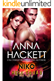 Niko: Scifi Alien Invasion Romance (Hell Squad Book 9)