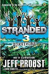 Survivors 3 (Stranded) Paperback